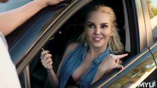 Aaliyah Love – Sexy Wife Cheats With A Young Mechanic In Hd